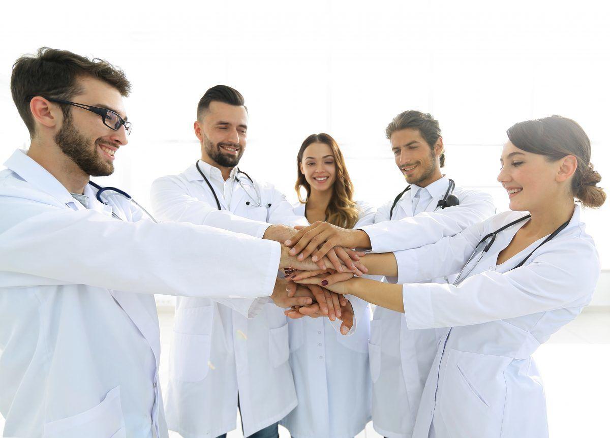 Strategie und Umsetzungsbegleitung im Krankenhaus