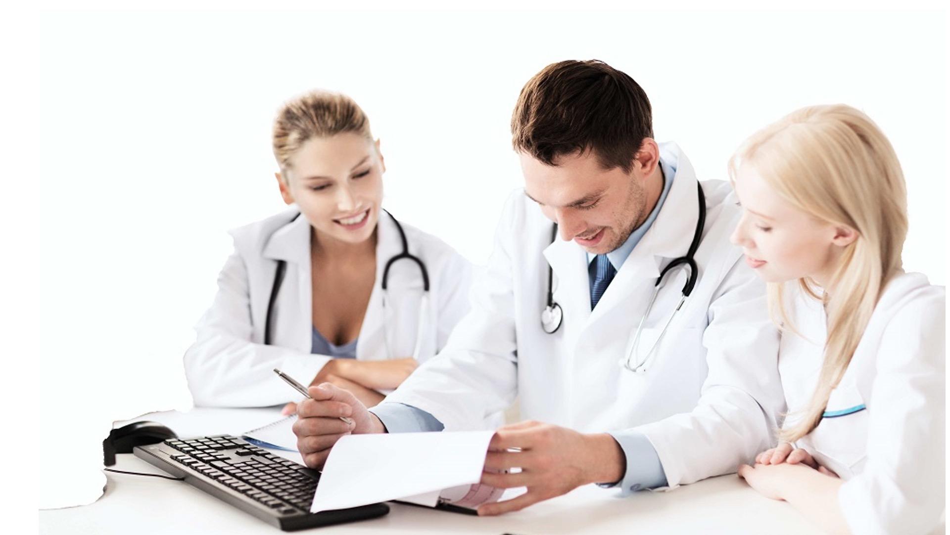Unternehmensberatung im Gesundheitswesen aus Mannheim